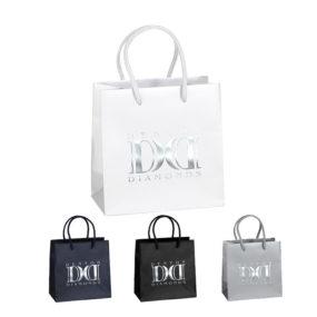 Matte Laminated Gift Bag