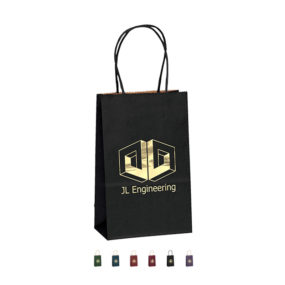 Matte Shopper Bag