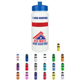 Sportster Bottle