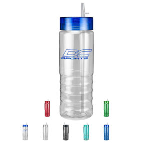 28oz. Ridgeline Bottle with Premium Lid