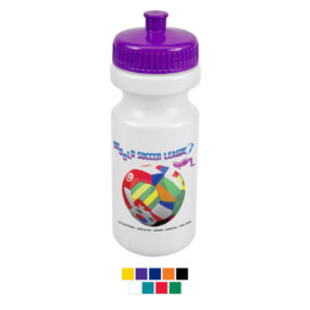 Bottle-Digital Imprint