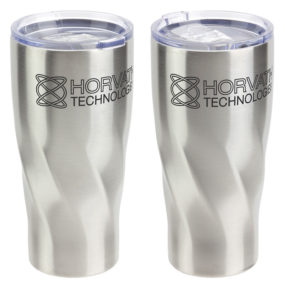 Vacuum Insulated Stainless Steel Tumbler