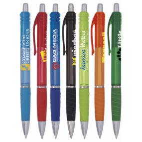 Distinctive Pen