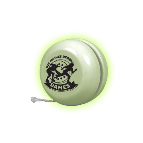 Glow in the Dark Yo-Yo