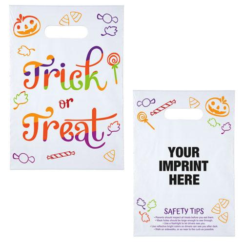Candy Halloween Bag