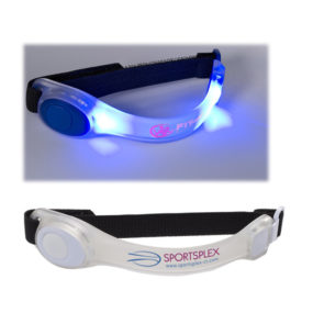 LED Flashing Armband