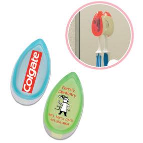 Antibacterial Toothbrush Holder
